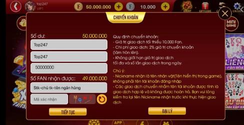 Hình ảnh code fan888 club in Tặng 1000 giftcode fan888 - Cách nhận code fan888 mới