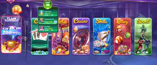 Hình ảnh gamevip club e1600003429830 in Tải game víp nhất club đổi thưởng trên máy Android, iPhone, PC